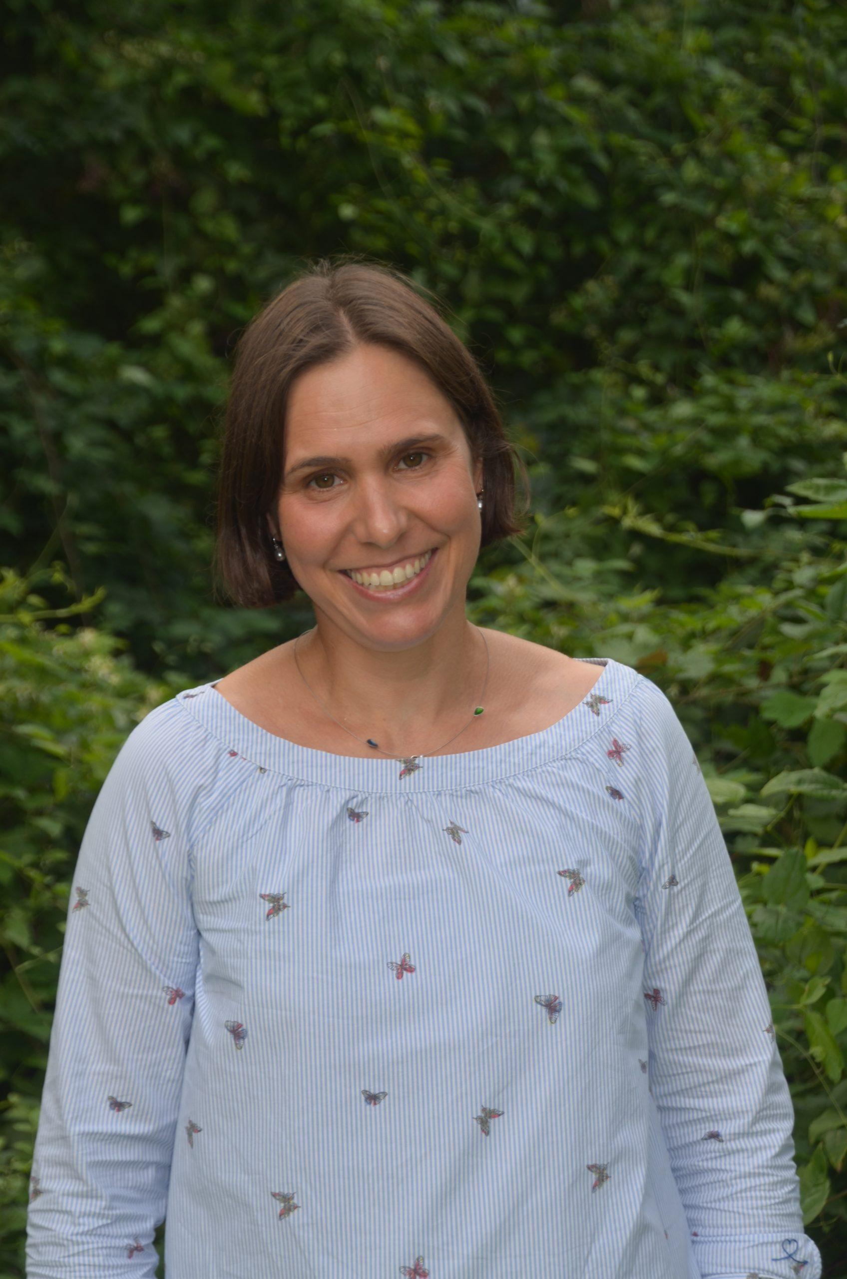 Frau Hülsmeier
