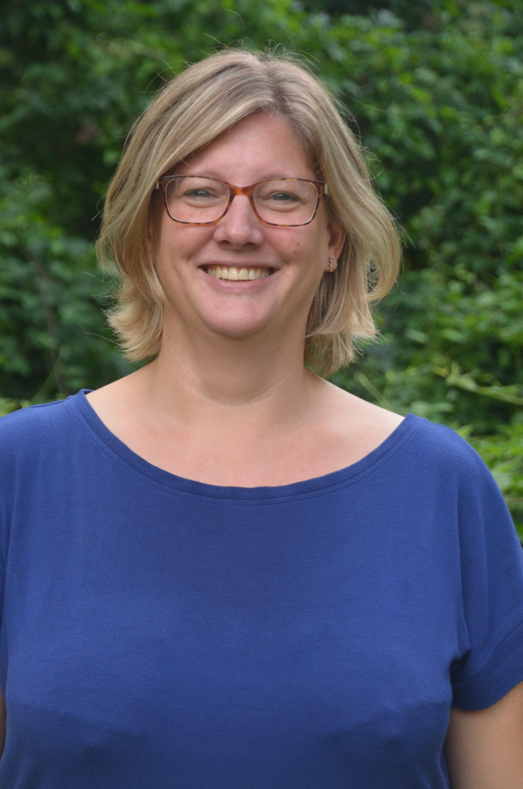 Frau Kreutzberg