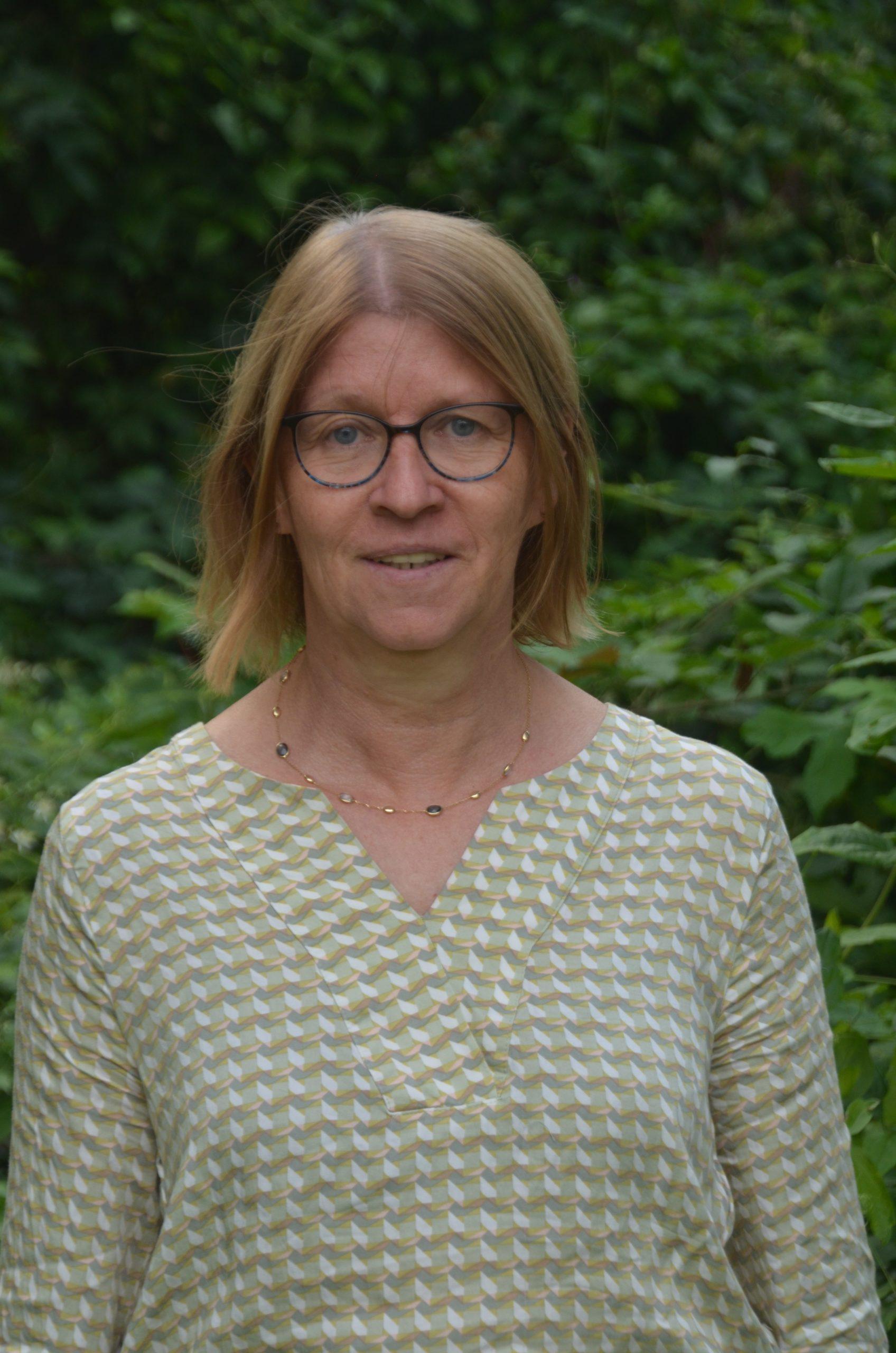 Frau Preuss