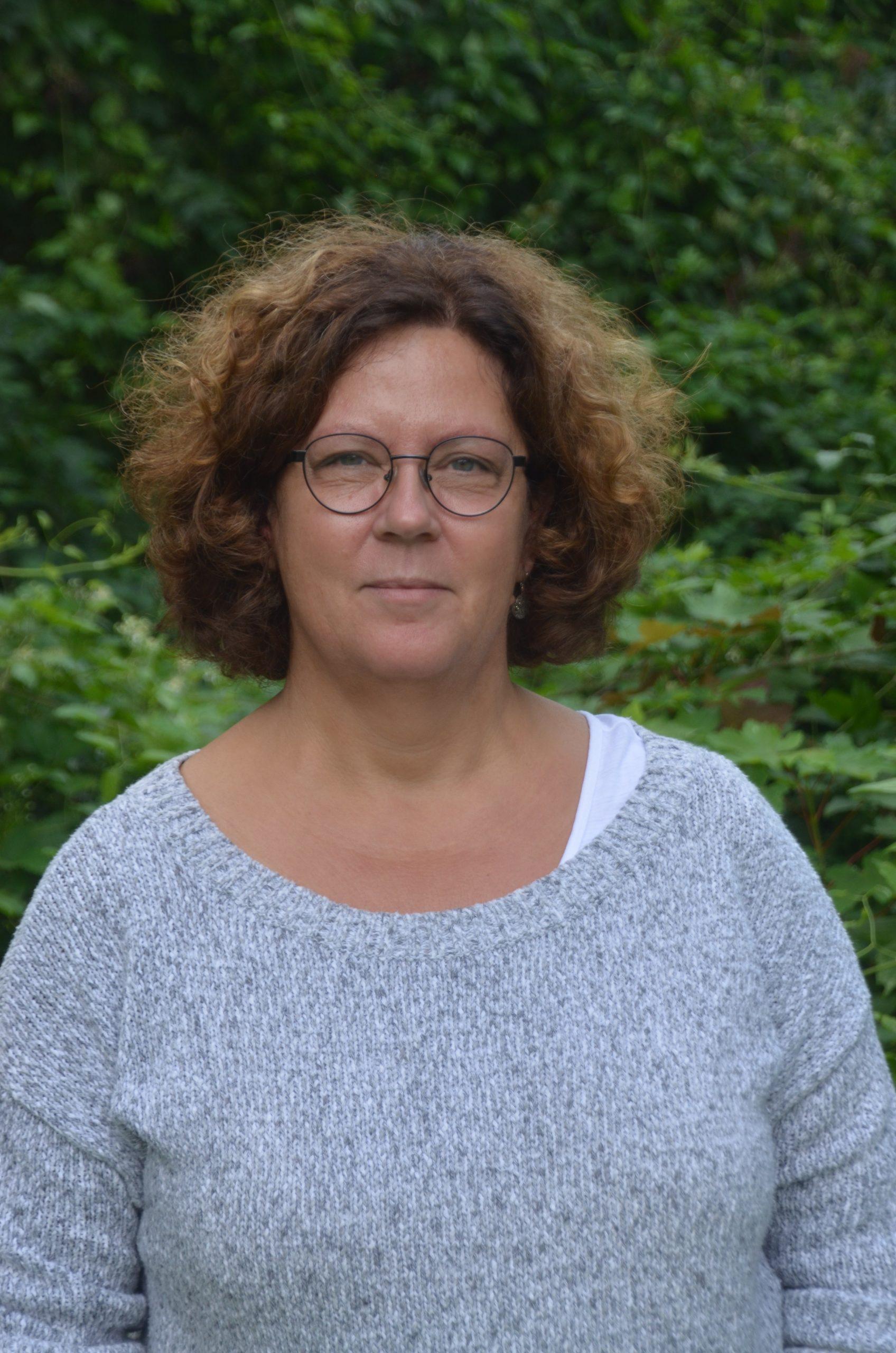 Frau Werry
