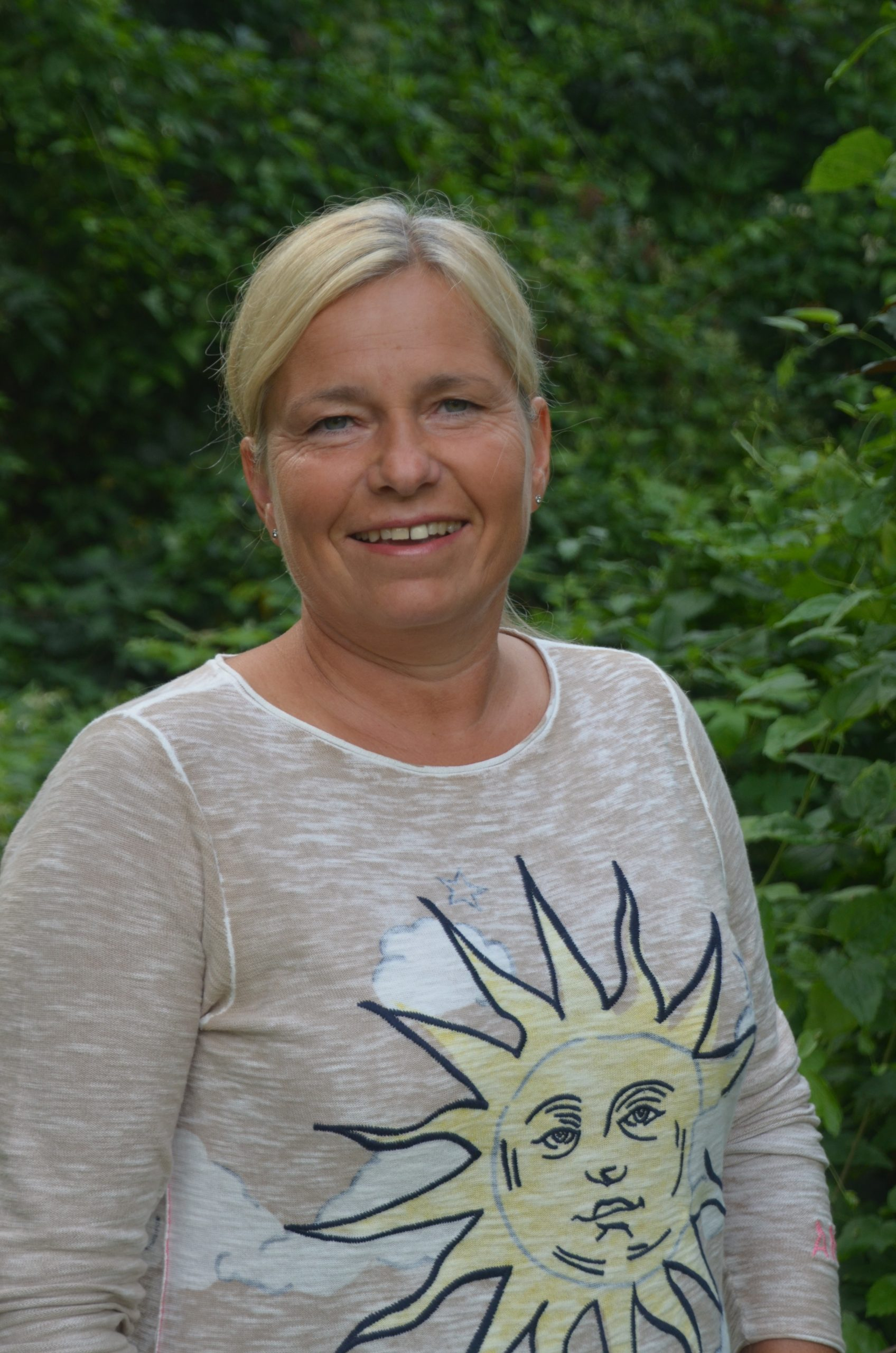 Frau Krammenschneider