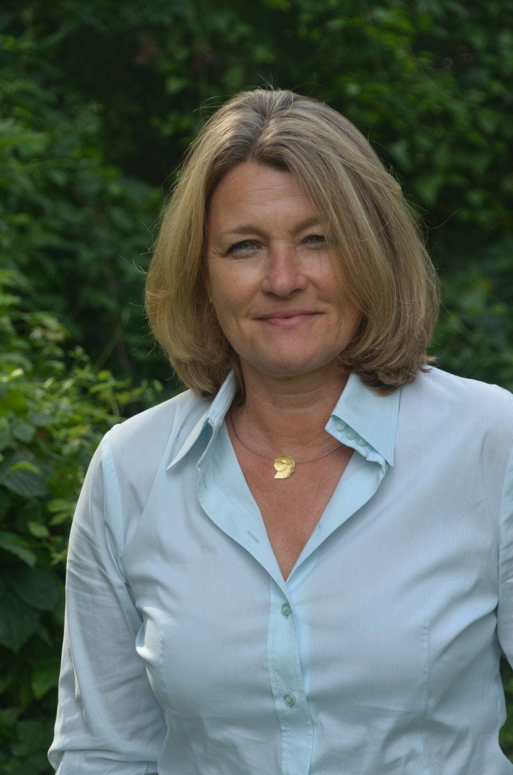Frau Sechser