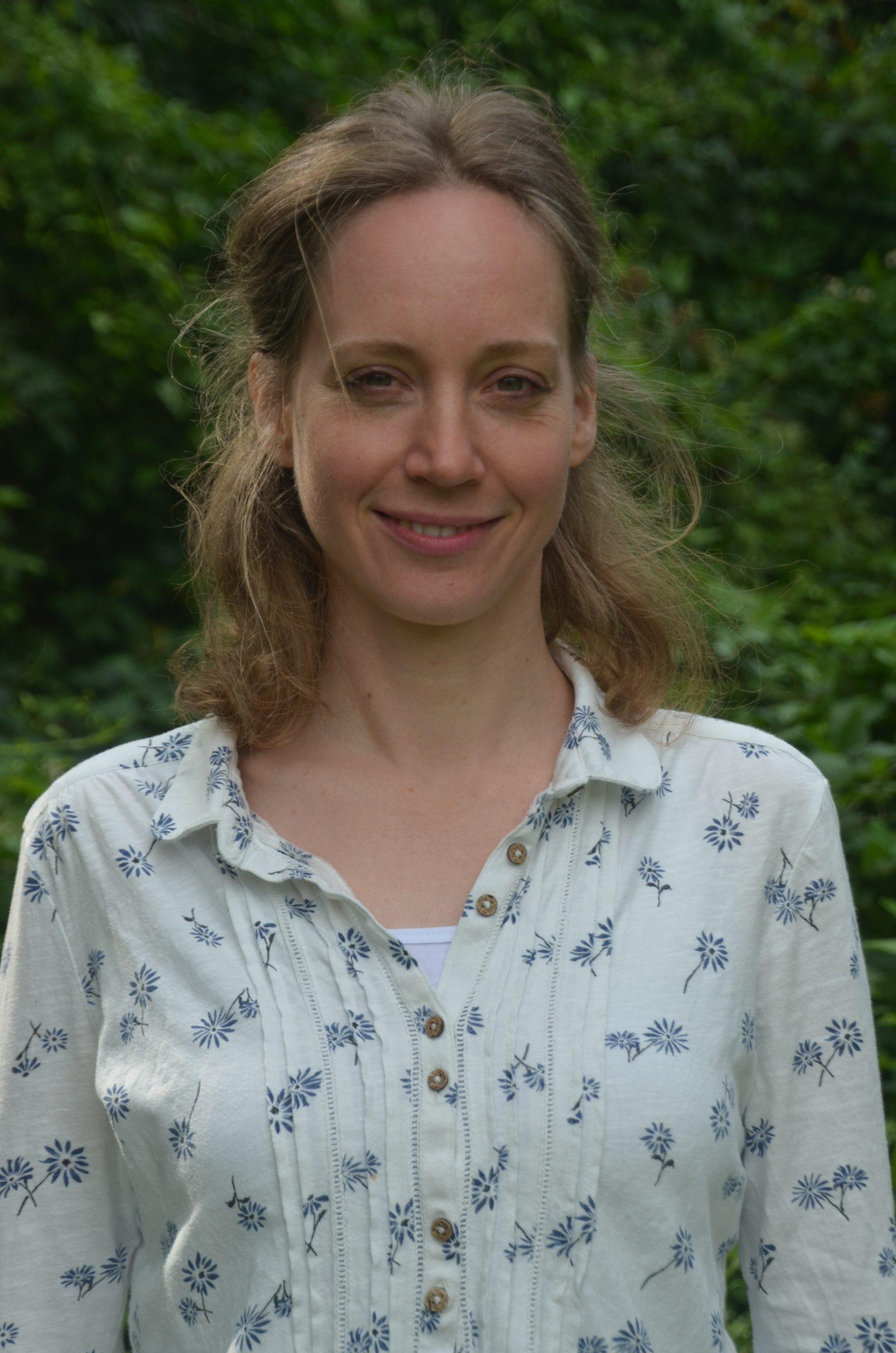 Frau Lorenzen