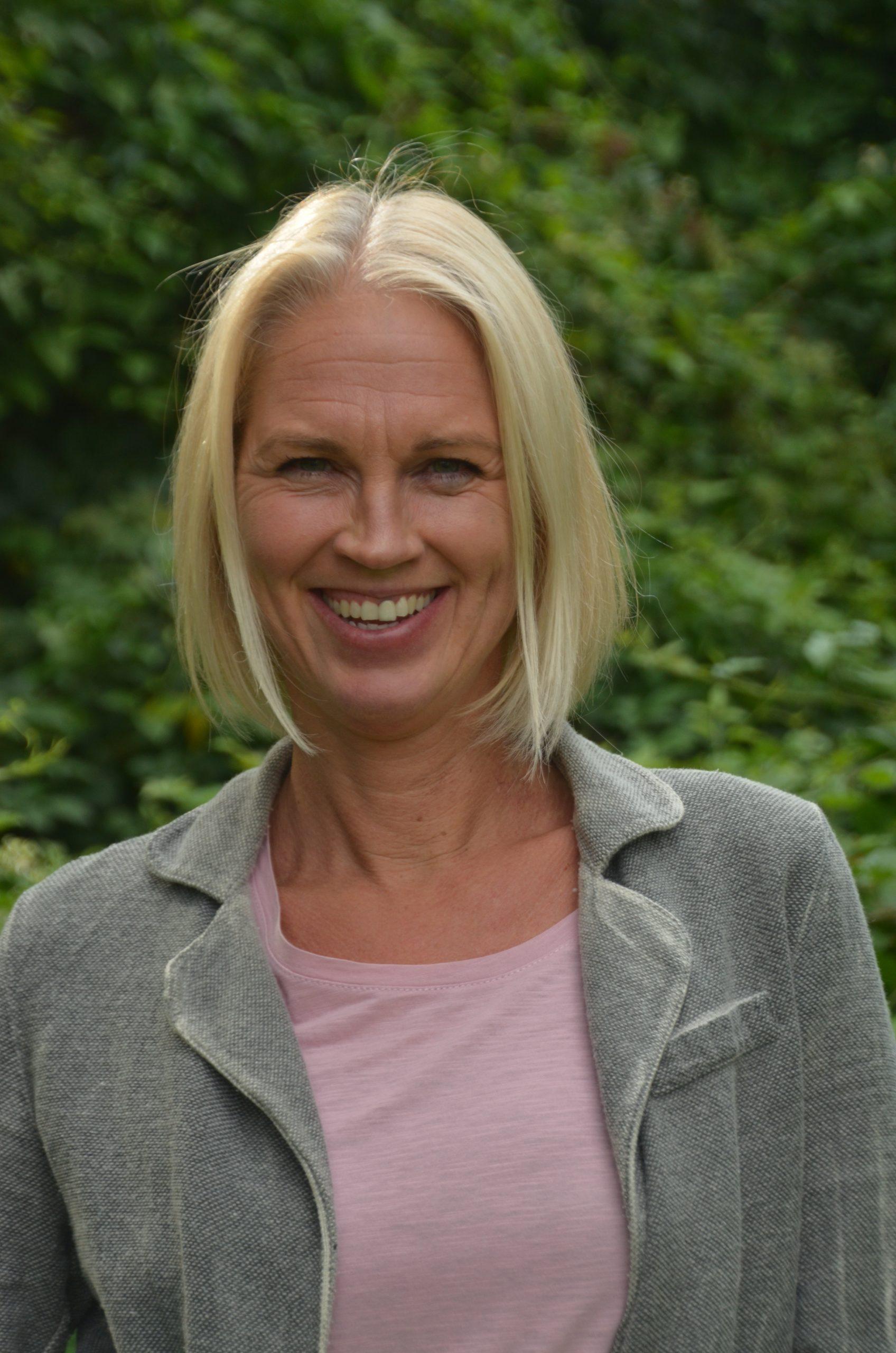 Frau Saliger