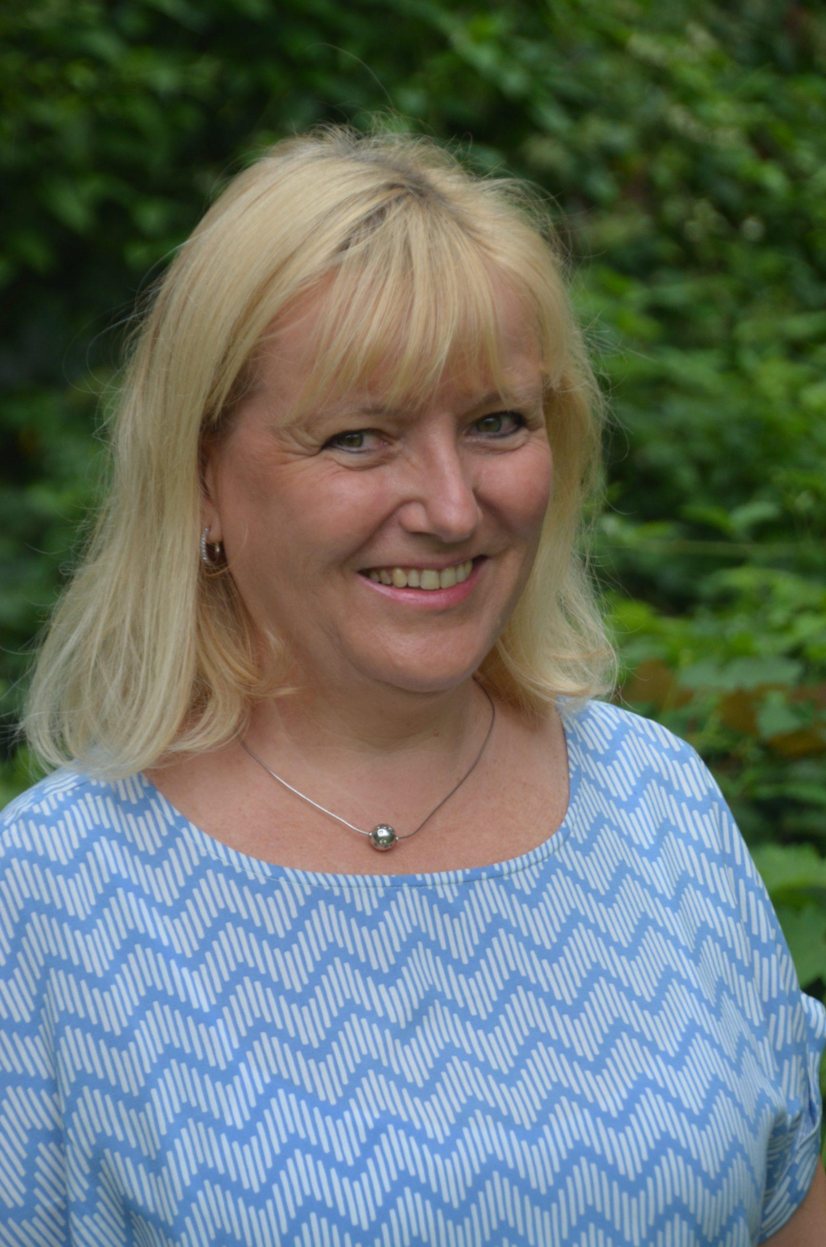 Frau Baumgart